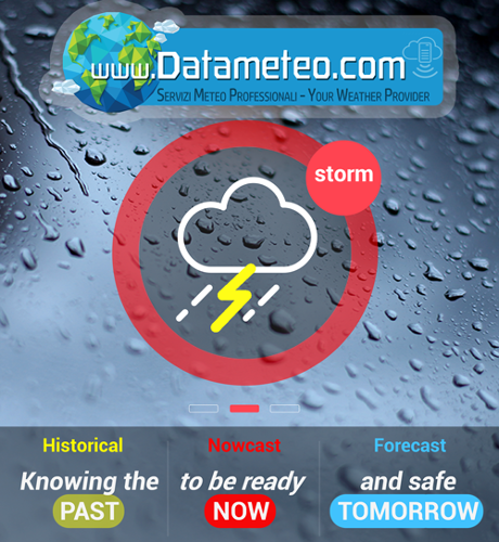 Meteo Browser 2 Storm Track