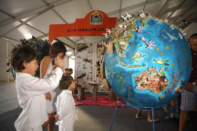 un clima sostenibile per promuovere una vita sostenibile