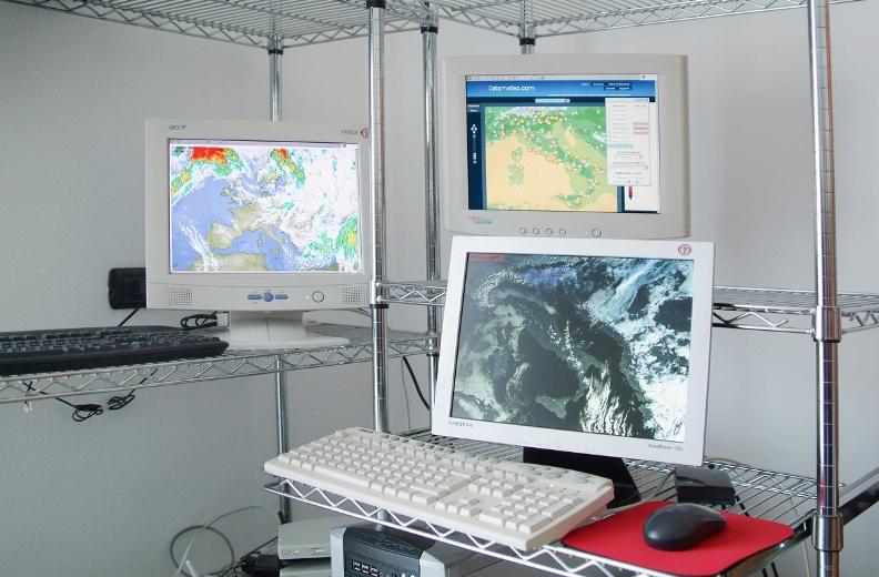 sala monitor