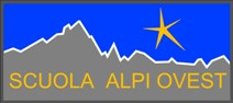 Scuola Intersezionale di Alpinismo,Sci Snowboard Alpinismo AlpiOvest