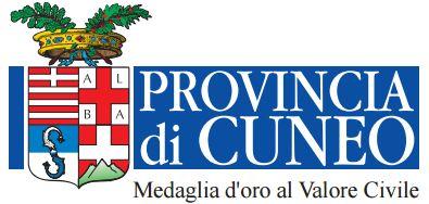 Patrocinio Provincia di Cuneo