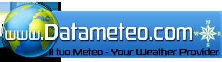 2 Giornata della Meteorologia 2012 Datameteo