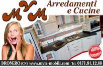 MVM Mobili cucine in finta muratura ed arredamenti Dronero