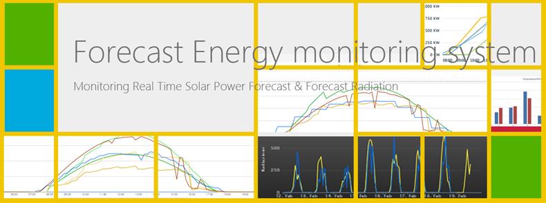 Solar Monitoring Platform