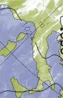 meteo 8 Gennaio 2009